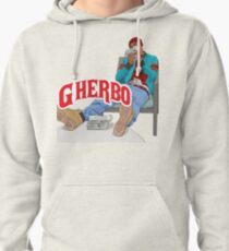 G HERBO YEA I KNOW SHIRT Pullover Hoodie