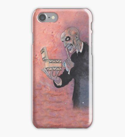 New Gentlemen iPhone Case/Skin