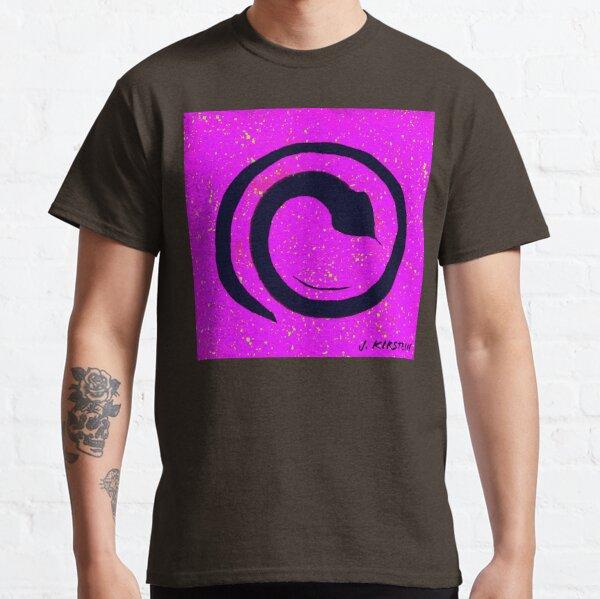 Meditation Third Eye Chakra Classic T-Shirt