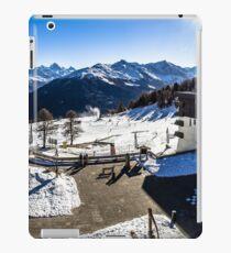 Thyon 2000 Panorama iPad Case/Skin