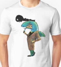 Mack The Knife T-Shirt