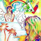 S3 Good Vibes by Cyron Quinones
