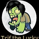 Trif the Lucky by Lance Jackson