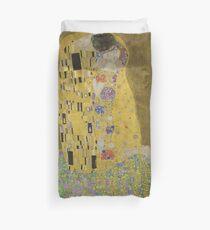 Funda nórdica El beso - Gustav Klimt