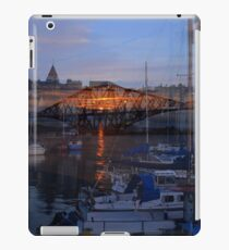 The Clock Tower iPad Case/Skin