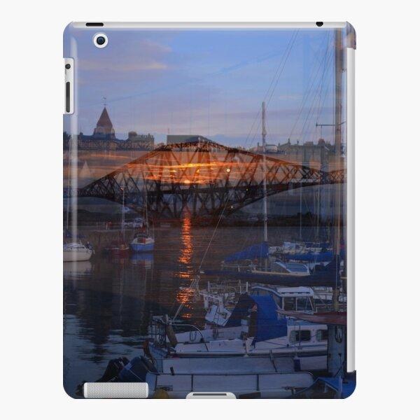 The Clock Tower iPad Snap Case