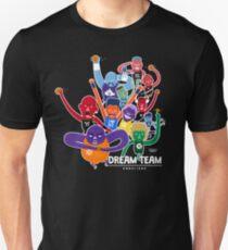 NBAlien Dream Team Unisex T-Shirt