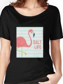 Salt Life. Women's Relaxed Fit T-Shirt