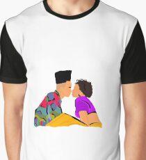 Old Skool Love  Graphic T-Shirt