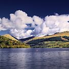 Glenkinglas from Inverary by Tim Haynes