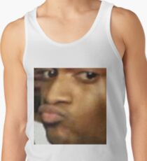 Conceited Reaction Twitter Meme Tank Top