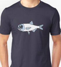 CAUGHT - A School of Fish  T-Shirt