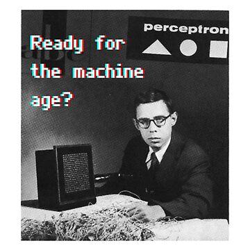 Ready for the machine learning age? (8-bit 3D) by perceptron