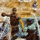 LeBron James by NBA-Scholar