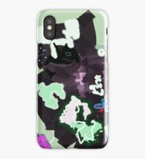 Wacky Wacky iPhone Case/Skin