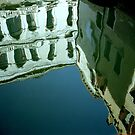Venice Reflections by Matthew Walters