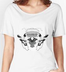 Echo Women's Relaxed Fit T-Shirt