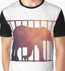 Cage the Elephant Graphic T-Shirt