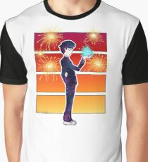 Psychic Fireworks Graphic T-Shirt