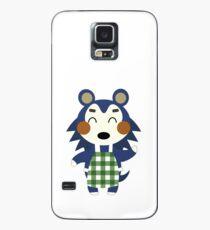 Funda/vinilo para Samsung Galaxy Cruce de animales de Mable