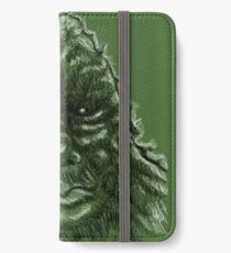 Existence iPhone Wallet/Case/Skin