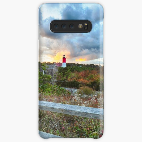 Nauset Light Samsung Galaxy Snap Case