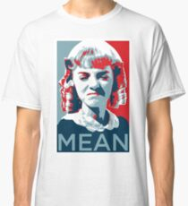 Nellie Oleson Little House Mean Girls Classic T-Shirt