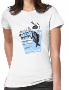 Modest Mouse Tour Shirt