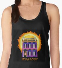THE RISING SUN Women's Tank Top
