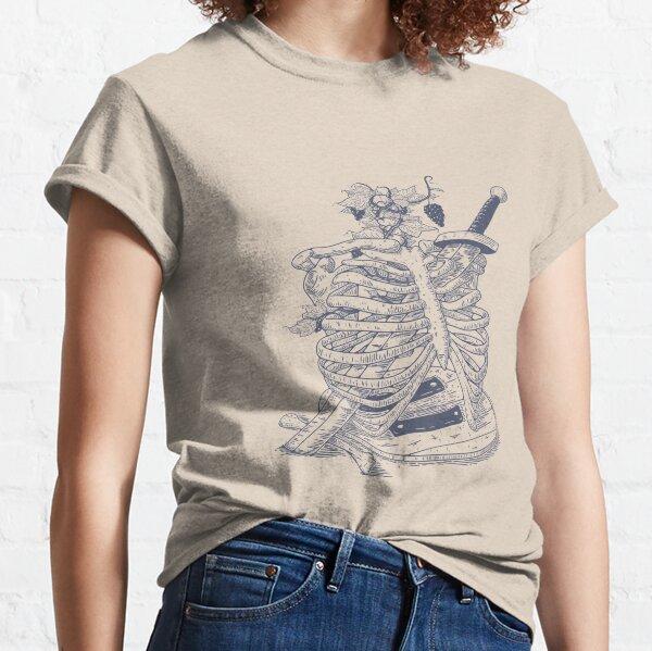 Preserve the Decrepit Classic T-Shirt