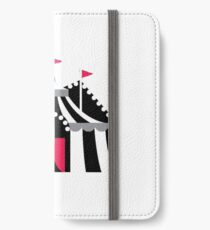 The Night Circus iPhone Wallet/Case/Skin