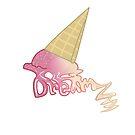 Sweet Dreamz Strawberry Cream by ToxicMaiden