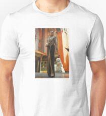 ANN MILLER Unisex T-Shirt