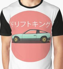240sx Graphic T-Shirt