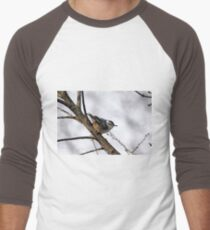 Perched Nuthatch T-Shirt