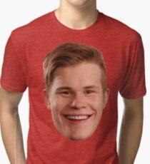 Jesse Puljujärvi :] Tri-blend T-Shirt