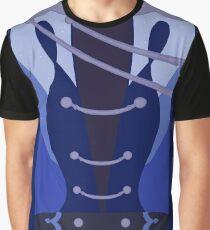 Stammi vicino - Yuri's gala costume Graphic T-Shirt