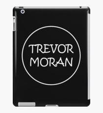 Trevor White iPad Case/Skin