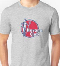 HAVANA CLUB 3 Unisex T-Shirt