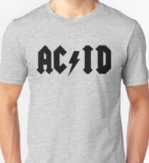 Acid Two Unisex T-Shirt