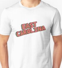 East Carolina Unisex T-Shirt