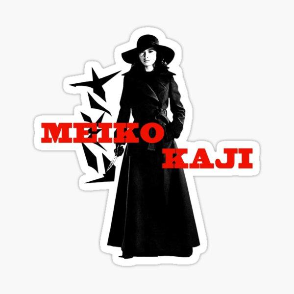 Meiko  Sticker