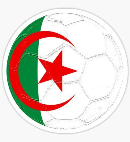 Algeria Sticker