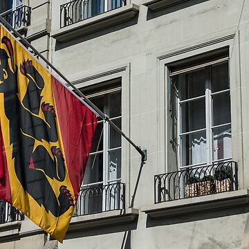 Coat Of Arms - Bern Old City - Switzerland by ultimateplaces