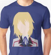 Charlotte Dunois (Infinite Stratos / Infinitto Sutoratosu) Unisex T-Shirt