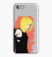 Hayley Williams -GDY design 2 iPhone Case/Skin