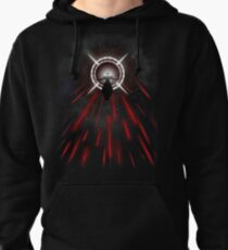 Blades of Absolution Pullover Hoodie
