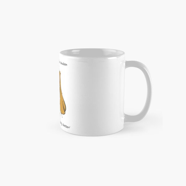 GBGV - Better Classic Mug