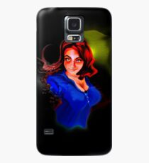 Displaced Bust Case/Skin for Samsung Galaxy