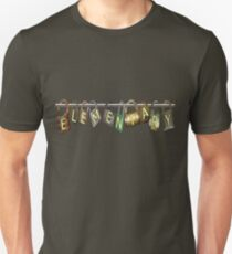 Elementary Locked VARIANT 4.0 Unisex T-Shirt